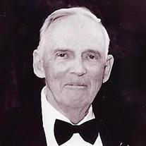 Dr. William Bruce Hamilton MD