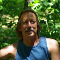 David  Mark Pitcher