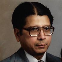 NIRANJAN M. PATEL