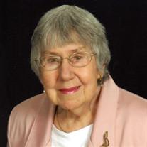 Betty Mae Hoffman