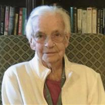 Myrtle E. Dorris