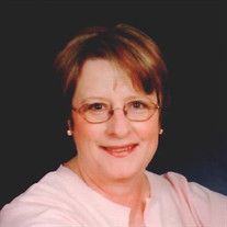 Mrs. Tracy Boone Krumrey
