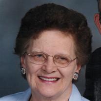 Lorraine M. Habedank