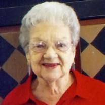 Mona Y. McCoy