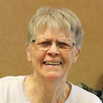 Lucille M. Korsmeyer
