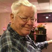 Mr. Leslie Clarence Brewer Sr.