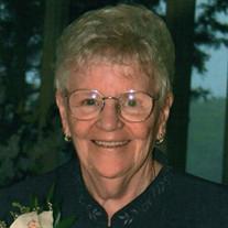 Kathleen B Weary