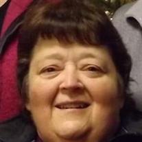 Donna Ann Holsclaw