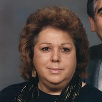 Josephine Donzelli Vena