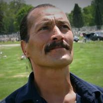 Kenneth Joseph Hernandez