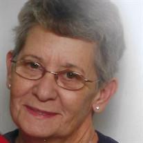 Judy Carolyn Dalton