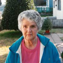 Marjorie Roberta Bryan