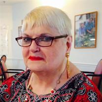 Susan  E. Cameron