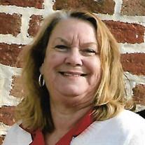 Linda Gail Shook