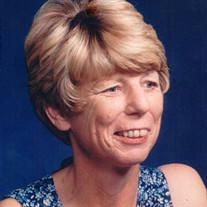 Doris Evelyn Gaze