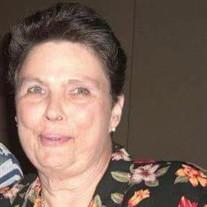 Carolyn Sue Freiwald