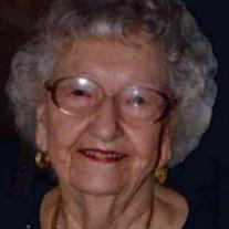 Lillian Mae Campbell