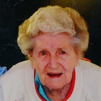 "Mildred M. ""Millie"" Ferrell"