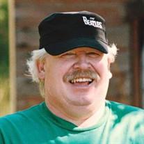 John Thomas Krieger