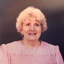 Peggy Lou Ludewig