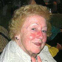 Agnes M. Huebner