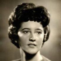 Shirley Joan Ham