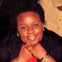 Ms. Rhodia Marie Cofield