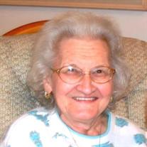 Theresa Margaret Skubish