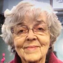 Dorothy Ann Dawson