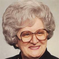 Pauline J. Stefanowicz