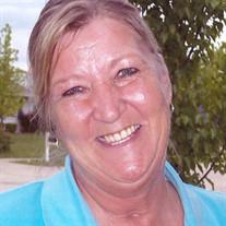 Sharon Sue White