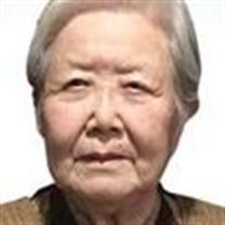 Chih Lan Wang