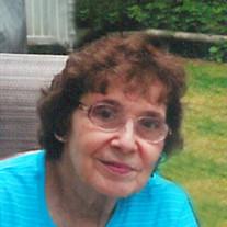 Marlene Palleschi Keily