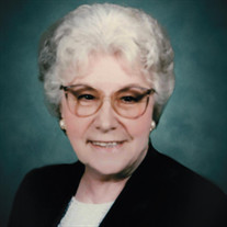 Irene Vinson