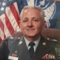 Mr Donald Lee Showalter