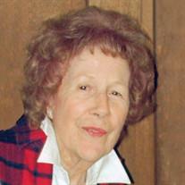 Beatrice Ellen Adams