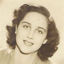 Agatha Q. Todd
