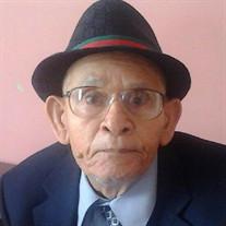 Salvador E. Perez