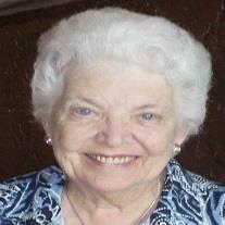 Lillian M. Blusiewicz