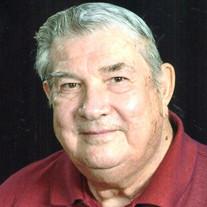 Richard LaMarr Kimbrell