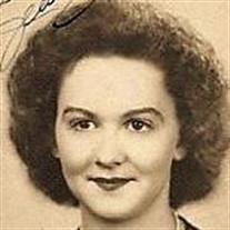 Jean Ann Hof
