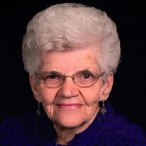 Bernice E. Zimmermann