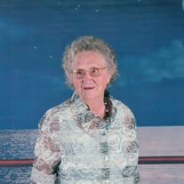 Frances Nicholson Hunnicutt