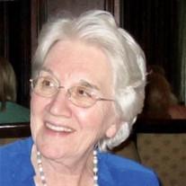 Priscilla  Mae Chadbourne