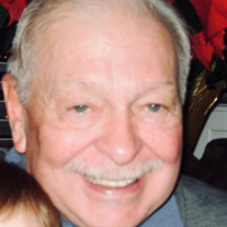 Donald Steven Zeller