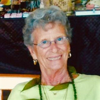Paula Jean Ogden