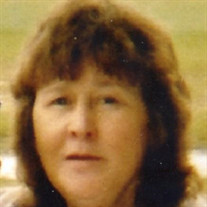 Lois Christine Woods