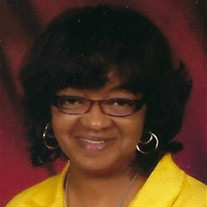 Mrs. Mildred Thierry Green