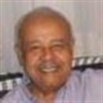 Mr. Luis Rodriguez