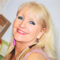 Tina  Bryant Hayden Vicknair